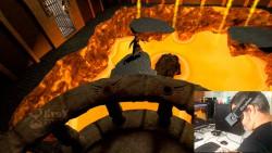 Alhambra Quest VR - Juego de realidad virtual de Greyman Studios